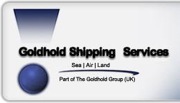 Goldhold Shipping Services